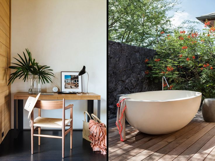 Designer Nicole Hollis Balances Nature And Contemporary Style In This  Fashionable Family Home. Good Ideas