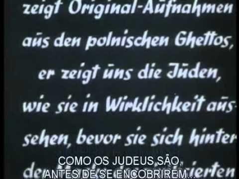 Arquitetura da Destruição - O judeu Eterno.wmv - http://www.nopasc.org/arquitetura-da-destruicao-o-judeu-eterno-wmv/