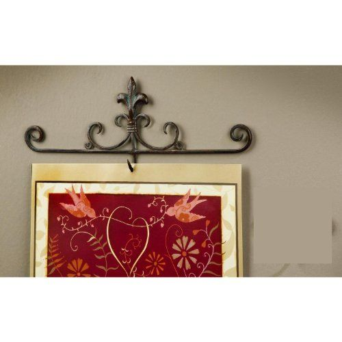 Decorative Wall Calendar Holder : Pin by lalie bartell on home kitchen d?cor