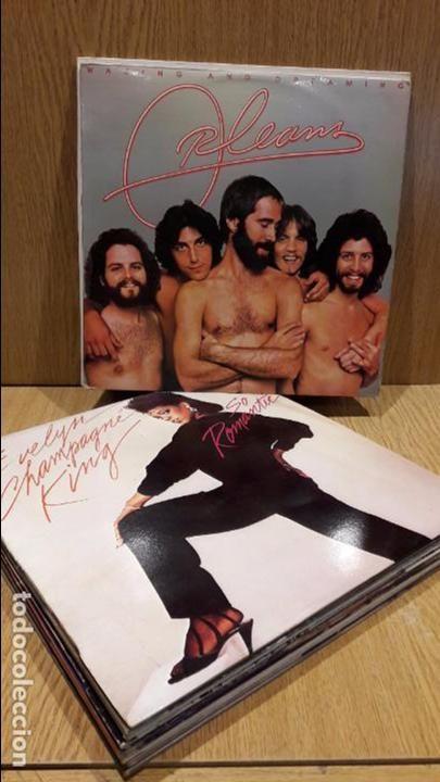 BUENA CALIDAD !! LOTE 15 VINILOS - LP/MAXI. MÚSICA VARIADA / VINILOS DE BUENA CALIDAD / VER FOTOS.