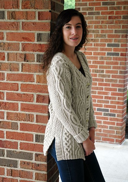 Ravelry: Celtic Grace pattern by Cheryl Beckerich