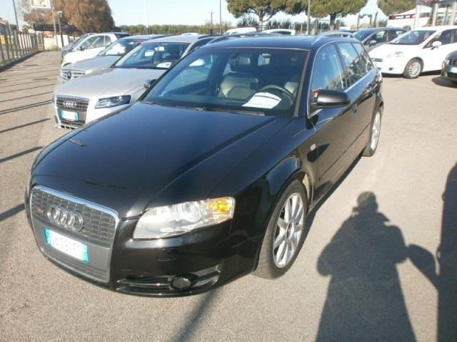 Audi A4 2.0 16V TDI Avant S LINE a 8.900 Euro | Station Wagon | 166.177 km | Diesel | 103 Kw (140 Cv) | 01/2005