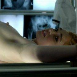 Tanit Phoenix nude in Femme Fatales [NSFW]