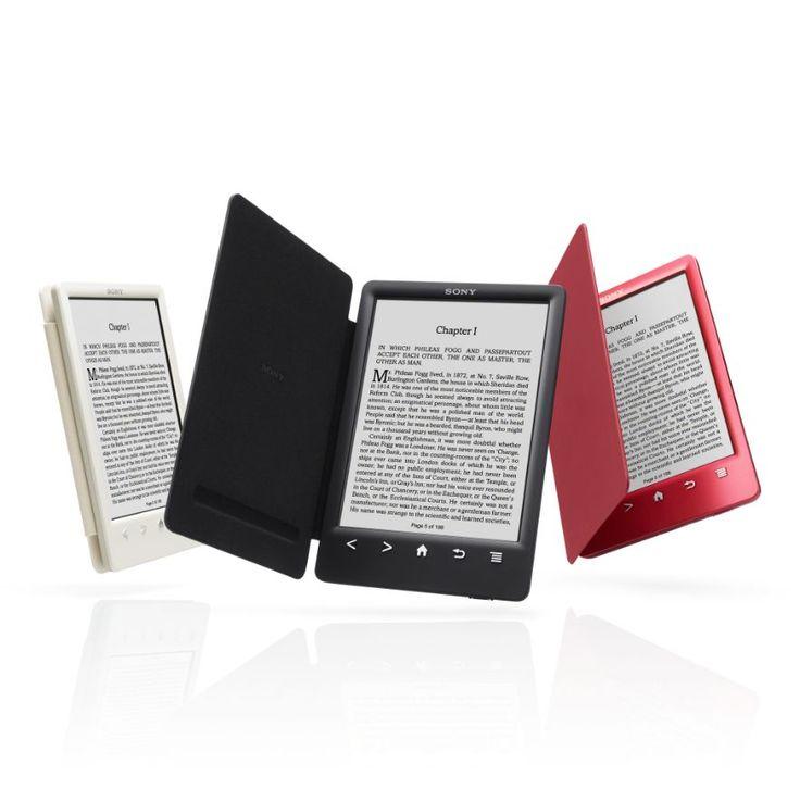 Czytnik e-booków PRS-T3
