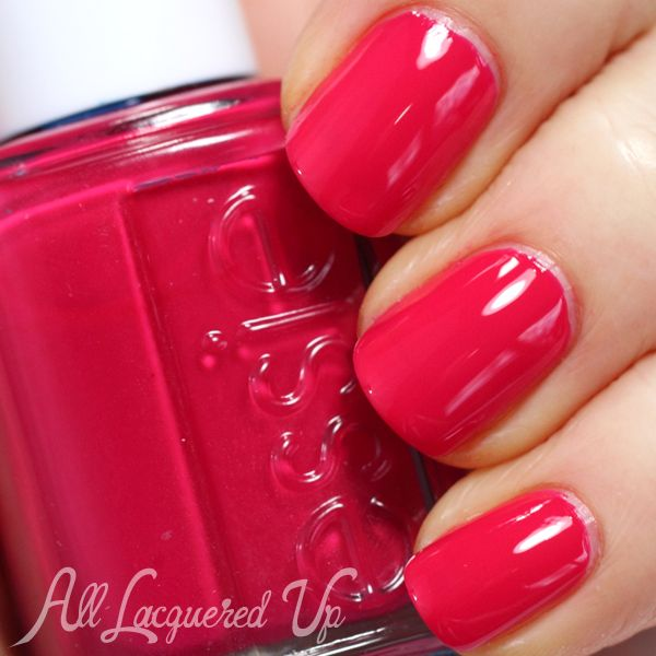 Nail Polish Style: 17 Best Ideas About Red Nail Polish On Pinterest