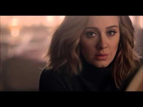 Adele - Send My Love (To Your New Lover) Video with Official Lyric - YouTube