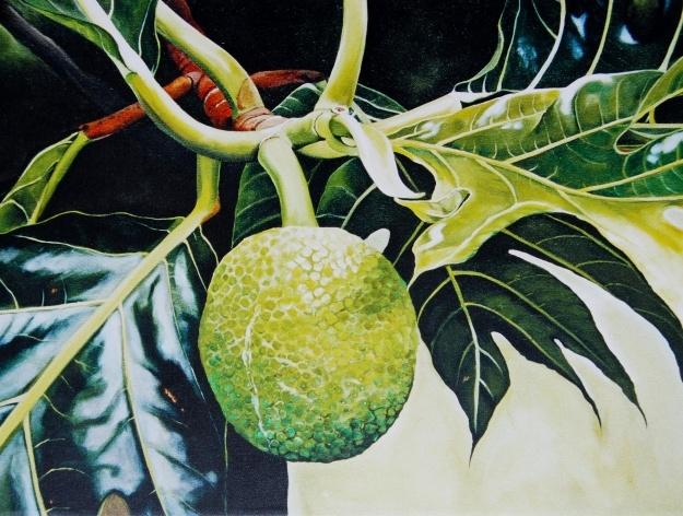 Breaddfruit  Lisa Herrera