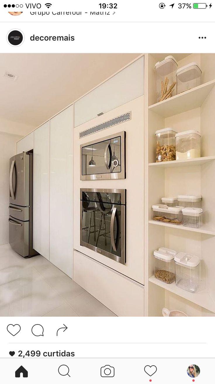 76 besten Cozinha Bilder auf Pinterest   Wohnen, Kleine küchen und ...