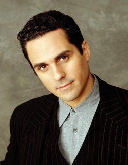 Sonny Corinthos - an interesting character 20 years ago but needs to leave now.