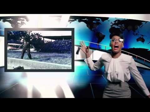 Janelle Monáe - Dance Apocalyptic [Official Video] - YouTube