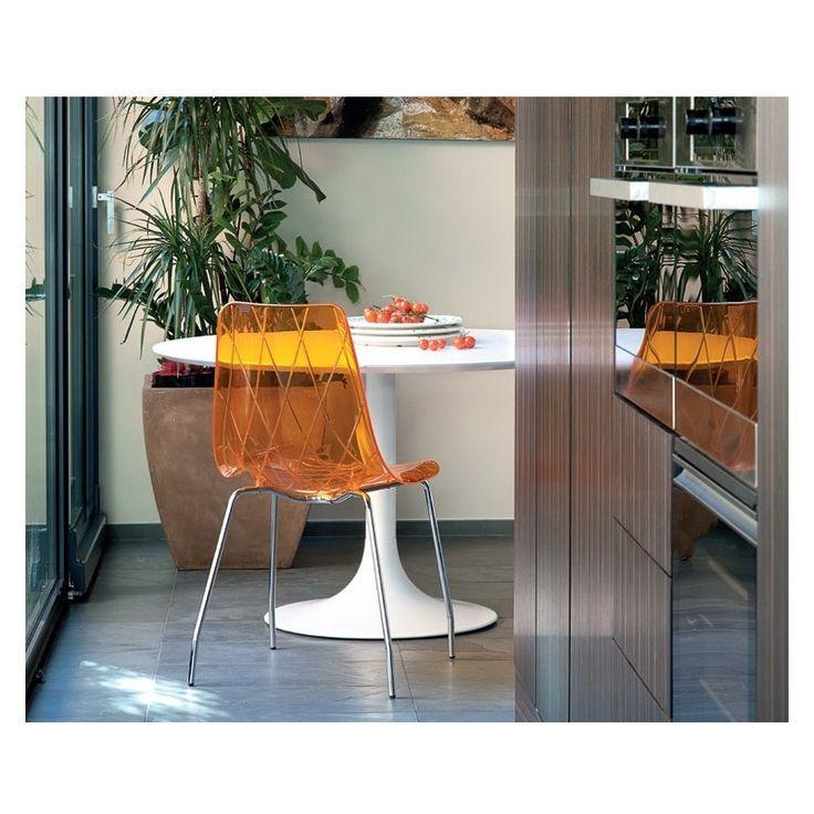 Les 25 meilleures id es de la cat gorie chaise plexi sur pinterest chaise t - Chaise ikea transparente ...