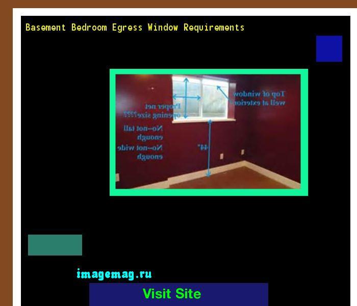 17 best ideas about egress window on pinterest window - Basement bedroom egress window requirements ...