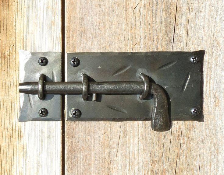 25 Best Ideas About Barn Door Locks On Pinterest Door