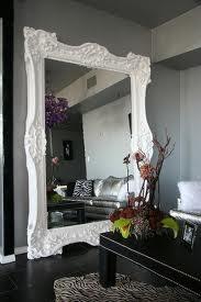 Gorgeous floor mirror!