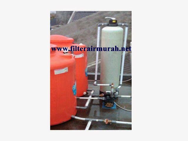 jual filter air murah di perumahan elok green depok