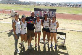 Concluyó la participación de la selección queretana de atletismo que participó en Pachuca, Hidalgo consiguiendo buenos resultados rumbo a la...