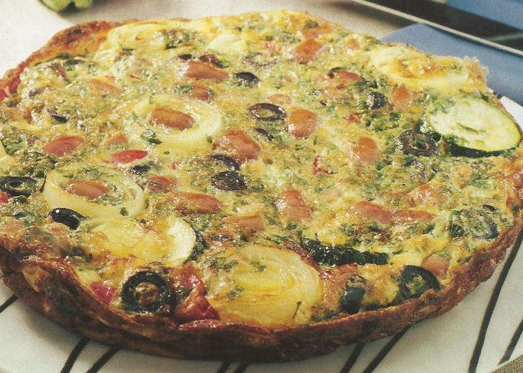 Tortilha de Atum e Salsicha - https://www.receitassimples.pt/tortilha-de-atum-e-salsicha/