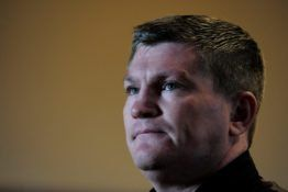 Ricky Hatton Savages Big Brother Nobody For Saying Depression Doesnt Exist