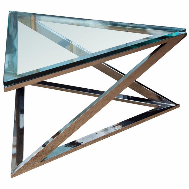 1000+ ideen zu triangle coffee table auf pinterest, Hause ideen