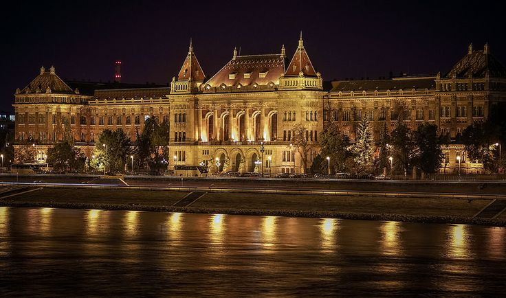 Golden Danube