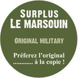Stock américain, équipement militaire, uniformes, vêtements militaires, déstockage armées, surplus militaire Paris, Marseille camouflage...