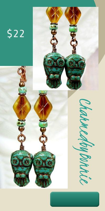 For the Nature and lover of owls. Would make an awesome unique gift for that special someone, or come buy yours today. Hope to see you there. #SpecialTweek #fashion #jewelry #ideas #style