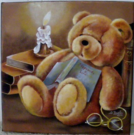 Les 25 meilleures id es concernant peinture sur bois sur for Peintre sur bois