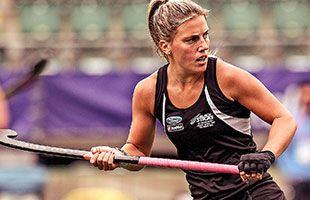 Gemma Flynn- New Zealand International Hockey Player- Ritual Hockey