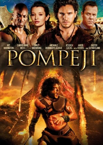 Pompeji.