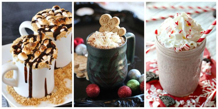 ... Pinterest | Winter Drinks, Christmas Cocktails and Reindeer Christmas