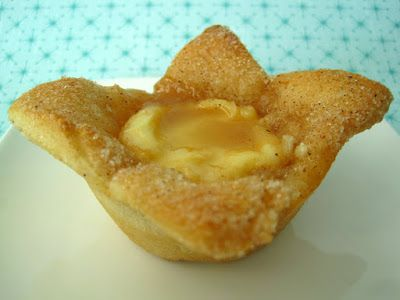 "Baking in the 'Burg: Maple Caramel ""Beavertail"" Cheesecake"