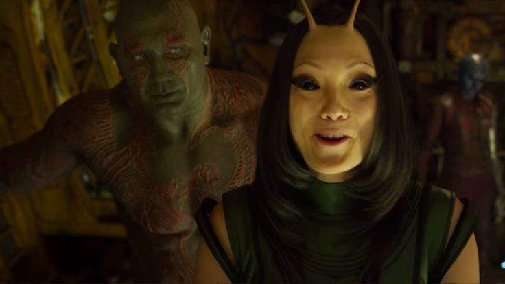 New Details on Nebula, Mantis, and Ego the Living Planet in GUARDIANS OF THE GALAXY VOL. 2 — GeekTyrant