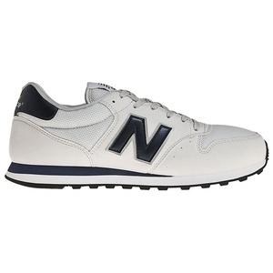 New Balance GM500MWN Erkek Beyaz Spor Ayakkabı