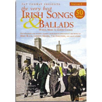Very Best Irish Songs & Ballads-Volume 2