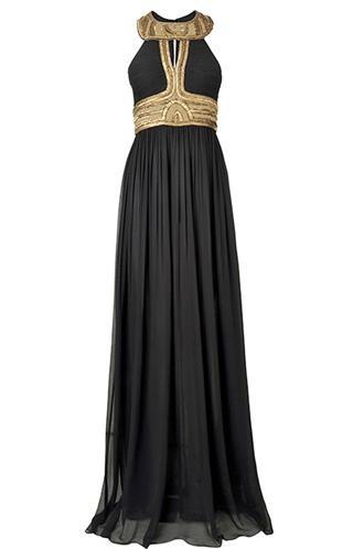 Phase Eight Grecian dress