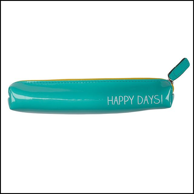 Happy Jackson Slim Pencil Case, $11.50
