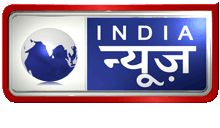 """India News is a Hindi news television channel in India. It is owned and operated by ITV Network, the Channel is owned by Kartikeya Sharma. Its motto is """"Desh Ki Dhadkan""""."""
