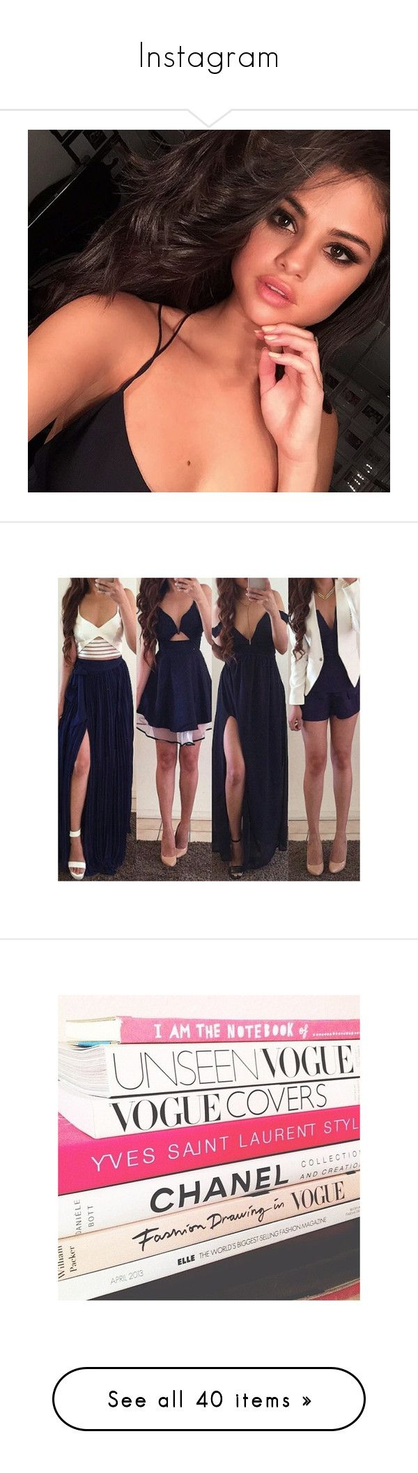 """""""Instagram"""" by key-kardashian ❤ liked on Polyvore featuring selena, pictures, instagram, pics, makeup, house, rooms, backgrounds, icons and people"""