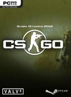 Huikean Loistava Counterstrike: Global Offensive (CS GO) -