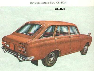 IZh 2125