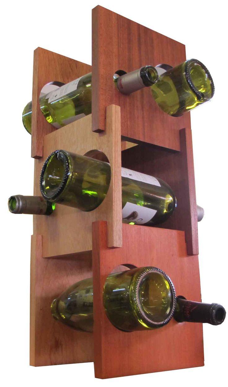 Elegante bodeguita de vinos #WineUp