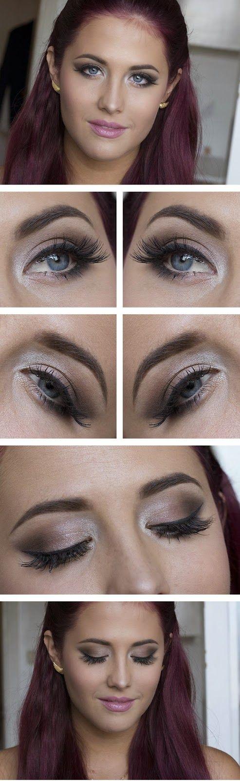 Best makeup tutorial