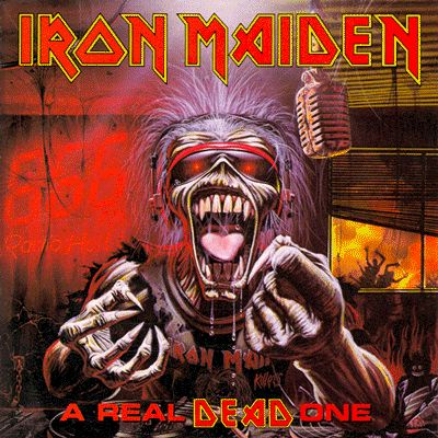 Já imaginou ver as capas incríveis do Iron Maiden em GIFs animados? Chegou a hora de dar vida a Eddie, o mascote da banda!