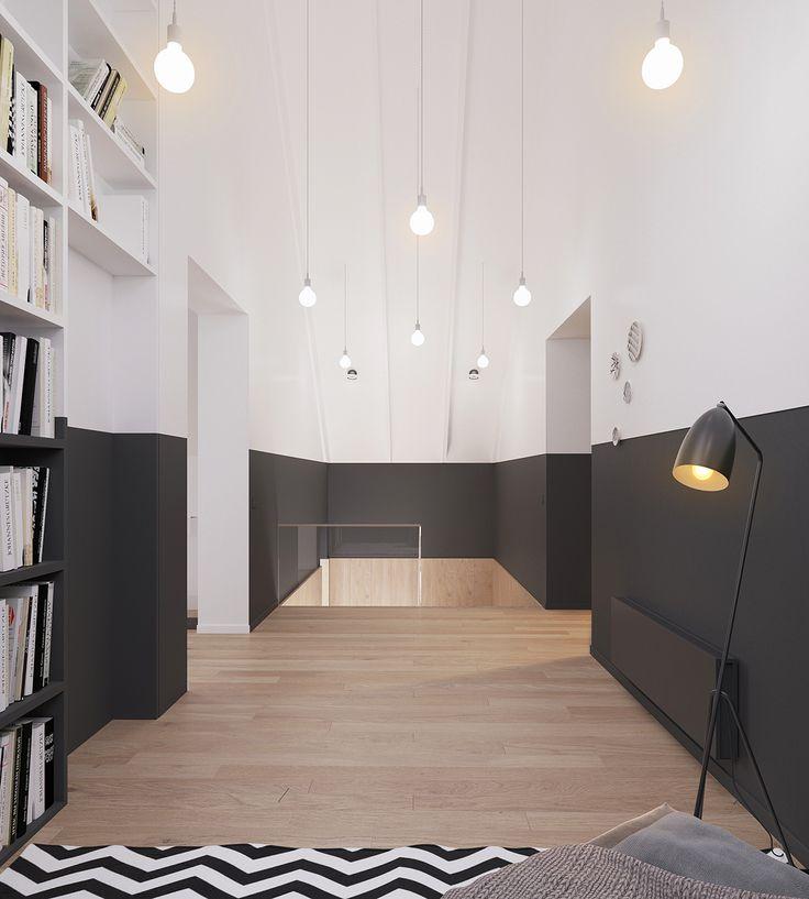 Kolodishchi Interior Design   Abduzeedo Design Inspiration