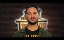 Wil Wheaton Talks Tabletop: Games, Gamers, & Gaming | August 2013