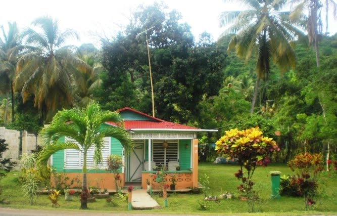 casas tipicas de republica dominicana Google Search Mi