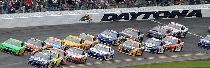 Watch Daytona 500 Live Stream, The Great American Race,enjoy from here 2017 NASCAR 59th Daytona 500 Live February 26 at 2:00pm ET. Daytona Beach, Florida, United States.