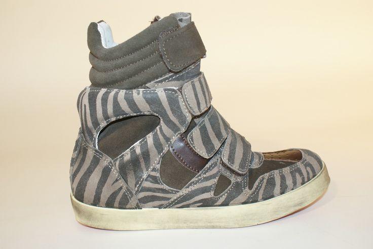 #Sneakers con zeppa! - We Love Fashion Magazine
