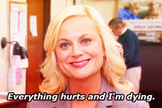 19 Things That Happen In Every Spin Class