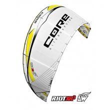 Kite review CORE Kiteboarding Riot XR3LW 2014
